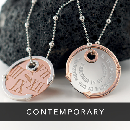 Picture for category ESSENTIAL CONTEMPORARY