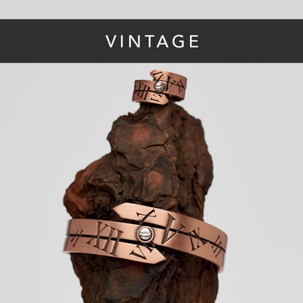 Picture for category ESSENTIAL VINTAGE